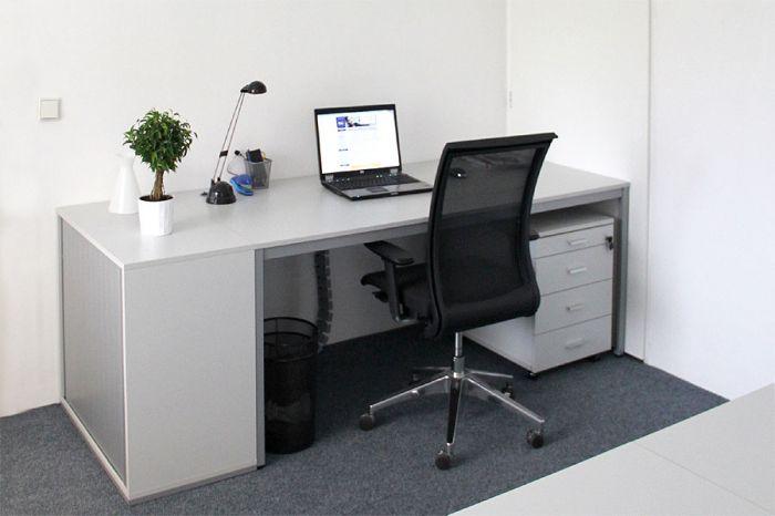 Kancelář Praha 9