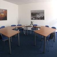 Praha 2 - zasedací místnost