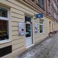Praha 3 - ulice