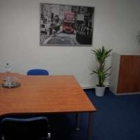 Praha 2 - kancelář