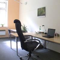 Praha 3 - kancelář